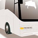 Aktuelle Informationen zum Busbetrieb