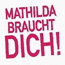 Mehr als 1700,- € für Mathilda
