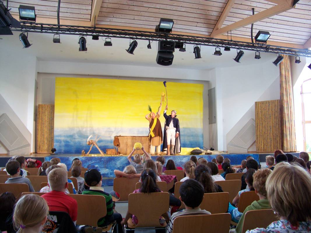Theater im Bürgerhaus 2011