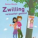 Autorenlesung von Bettina Obrecht